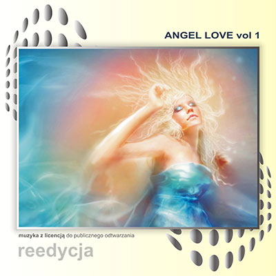 Angel love cz. 1
