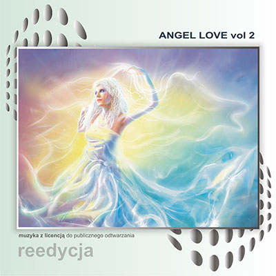 Angel love cz. 2