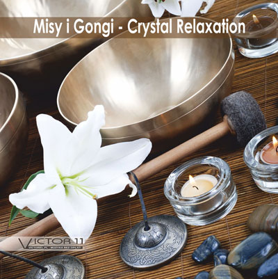 Crystal relaxation