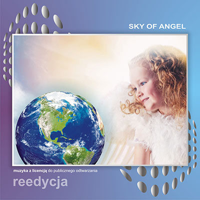 Sky of Angel