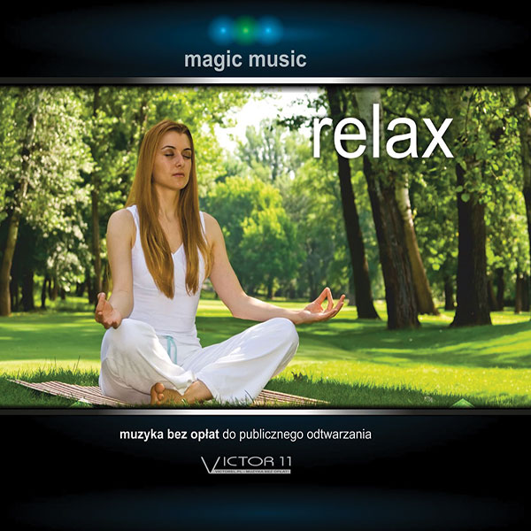 Magic music – Relax
