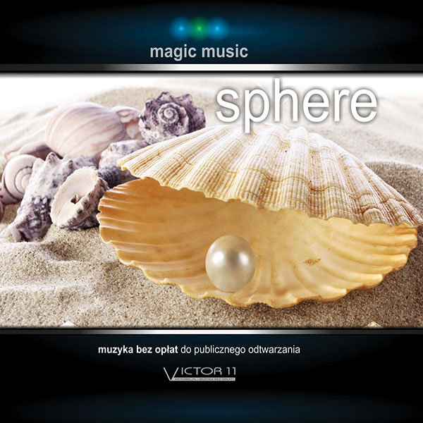 Magic music – Sphere